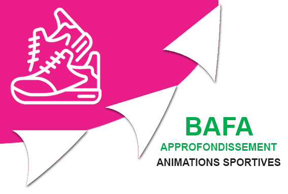 approfondissements animations sportives
